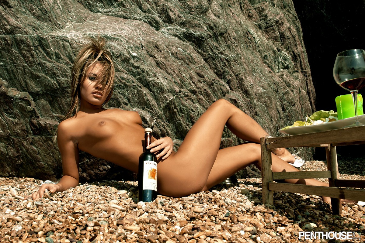 Fasterova beach veronika